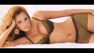 Laura Acuña 2009 Muy  Sexy Chamela XD