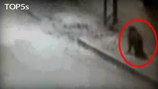5 Scariest Pieces of Jinn Footage Ever Recorded