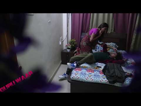 Hot Maid Prank | Kaamwali Bai Ke Saath Prank | Indian Prank | Guru Waar 2017 Latest