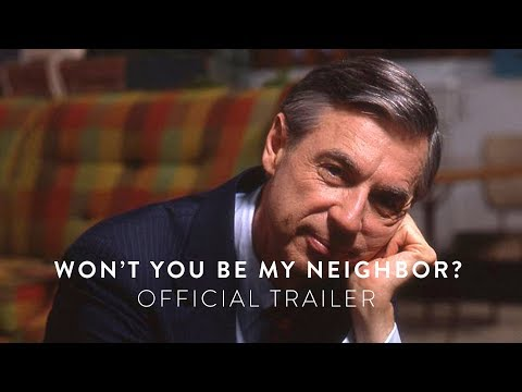 WON T YOU BE MY NEIGHBOR Official Trailer HD In Select Theaters June 8