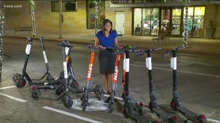 Austin leaders to discuss new scooter rules | KVUE
