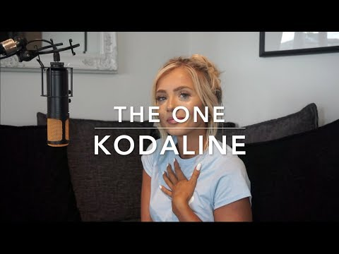 The One - Kodaline | Cover 👰