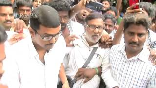 Tamil Nadu Election 2016 - Actor Vijay and Jayalalithaa Votes - Wait for 2 Days - Jaya