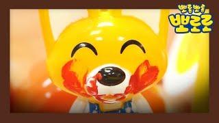 [요리왕 루피] 떡볶이 만들기 | 뽀로로 장난감 | 미니어처 장난감 | 클레이 아트