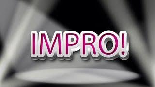 IMPRO! EL MEJOR EJERCICIO DE IMPROVISACIÓN RAP PARA PRINCIPIANTES