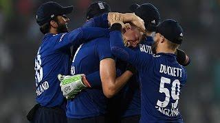 Bangladesh vs England 1st ODI  2016 Match full Highlights