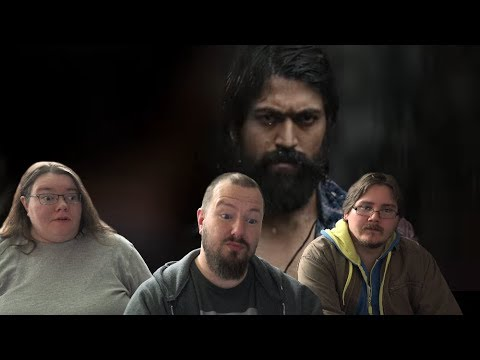 Xxx Mp4 KGF Trailer And Teaser Reaction And Discussion 3gp Sex
