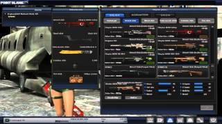 Point Blank B`Lack|Jaguar`PB  Ekipman Video-1-