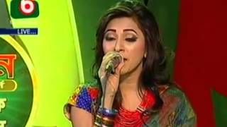 Pagli Suraiya || Ft Liza || 2015 Bangla Romantci Live Video Song