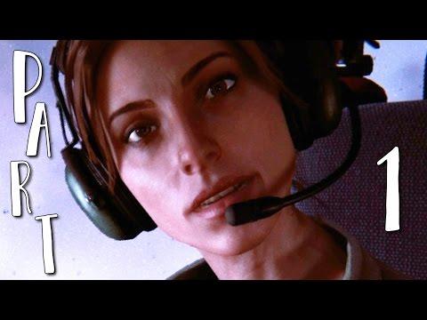 OUTLAST 2 Walkthrough Gameplay Part 1 - Genesis (Outlast II)
