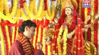 Sherawali ke Dar Pe Chalo | Bhojpuri New Hit Mata Ki Bheinte | Gopal Ji