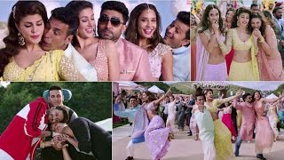 Watch: Housefull 3's wedding song Malamaal will make you shake a leg