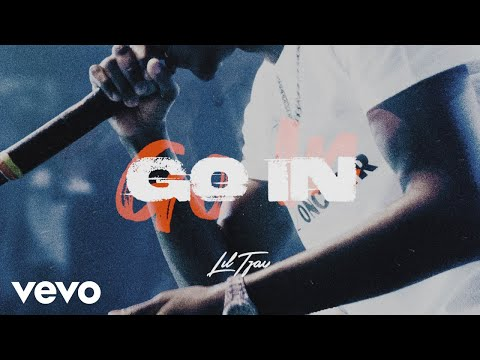 Lil Tjay Go In Lyric Video