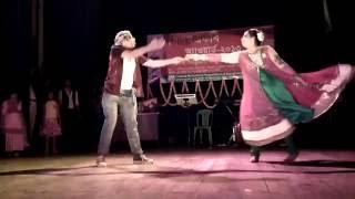 Tukro tukro kore dekho dance