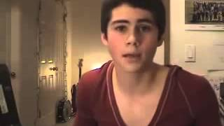 Dylan O'Brien - Wanna Be