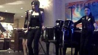 kandy lamissi - sri lankan song (sophia of reflection band)