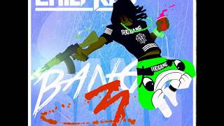 """[SOLD] *Futuristic* Chief Keef X Glo Gang Type Beat 2019 """"Explosions"""" Instrumental"""