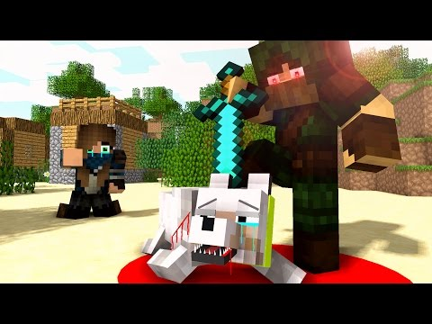Xxx Mp4 Wolf Life 3 Craftronix Minecraft Animation 3gp Sex