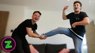 JUST DANCE WITH CONOR MAYNARD