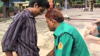 Police harun kisenger
