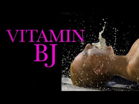 Xxx Mp4 Vitamin BJ Why You Need Your Blow Job Vitamin Daily 3gp Sex