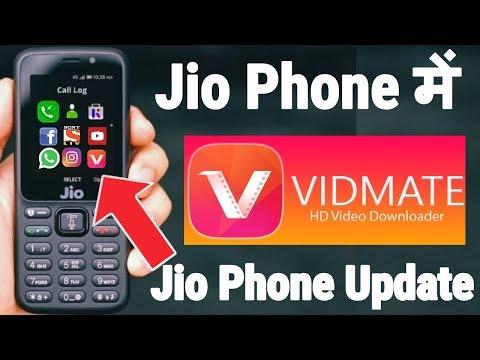 Xxx Mp4 Jio Phone Vidmate Use Vidmate In Jiophone Real Or Fake 3gp Sex