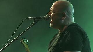 PIXIES/Gouge Away (Best performance)