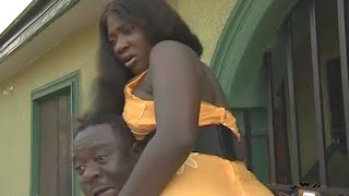 End of Keziah - Nigerian Nollywood Classic Movie