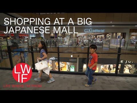 Xxx Mp4 Shopping At A Big Japanese Mall 3gp Sex