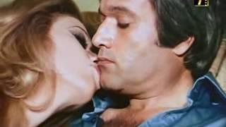 ايمان (ليز سركسيان) و قبلة رائعة