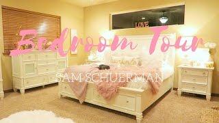 🛌😴 Bedroom Tour 🛌😴   Romantic & Cozy
