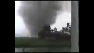 Cyclone Roanu at Bangladesh