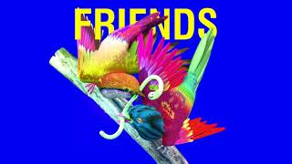 Justin Bieber & BloodPop® ft. Julia Michaels - Friends Remix (Official lyrics) مدبلج للعربية