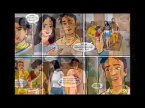 Xxx Mp4 Velamma Episode 50 ׃ Veena Cums Home 3gp Sex