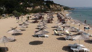 Goldstrand Bulgarische Riviera Varna Bulgarien Sunny Beach Bulgarian Black Sea coast of Bulgaria