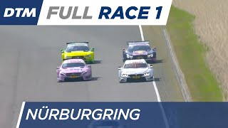 DTM Nürburgring 2016 - Race 1 - Re-Live (English)