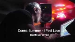 Donna Summer - I Feel Love (Qattara Remix)