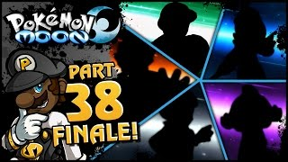 Pokemon Sun and Moon - Part 38 |