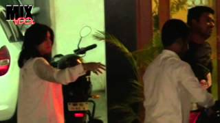 Ekta Kapoor caught without inners - MUST WATCH!!
