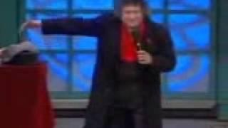 jorge falcon { la operación } los comediantes