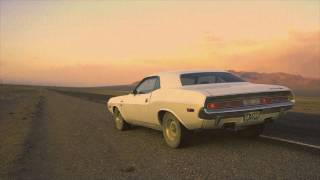 Vanishing Point ( Punto Zero, '71 ) - Kim Carnes - Nobody Knows