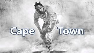 Kendrick Lamar - Untitled 8   Untitled 2 (Blue Faces) [Lyrics]