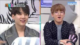 ENG SUB BTS makes fun of Jin and complain that Jungkook never pays for meals New Yang Nam Show