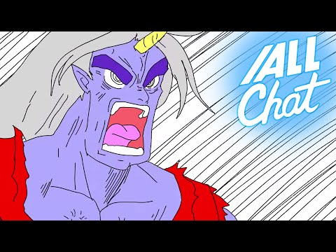 /ALL Chat | Are You Bad At League? ft. Professor Milk