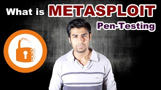 What is Metasploit ? | Why people use metasploit software ? (In Hindi)
