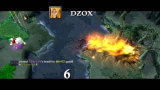 DotA - Ranked Gaming Top10 #1