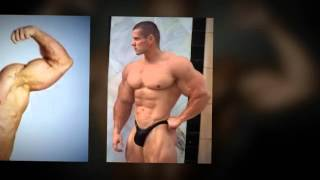 Pure Testo Xplode - Watch Body Building Latest News