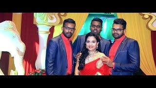 Amutha's Birthday By Golden Dreams GDU