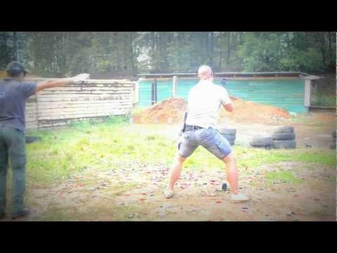Длинное упражнение (Вепрь Молот 205 12 калибр Vepr Molot 12 call)