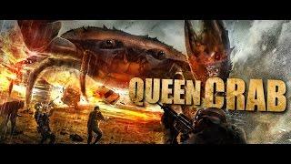 31 Days of Horror | Day 19: Queen Crab (2015) | Wild Eye Releasing